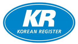 Korean Register Approved Product
