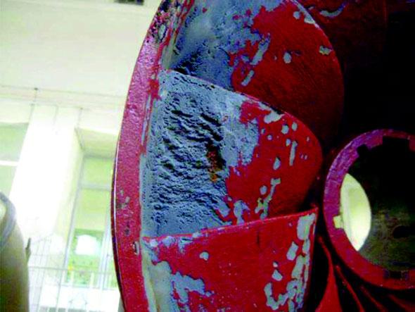 CeramAlloy CP+AC Repair