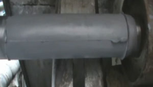 In-place Shaft Repair